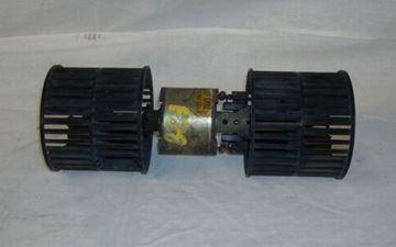 Billede af Blæsermotor brugt