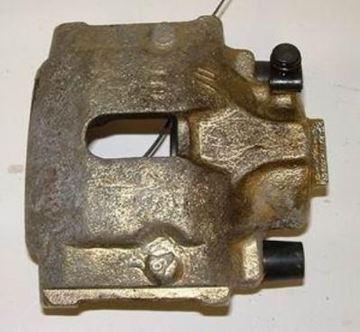 Billede af Bremsekaliber HF brugt