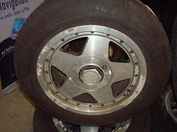 Billede af Hjulsæt komplet brugt