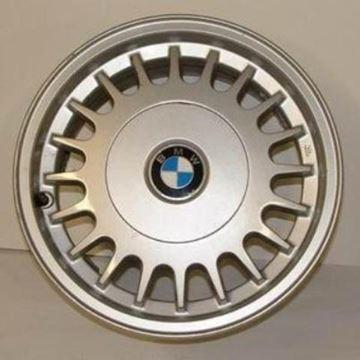 Billede af BMW originale fælge