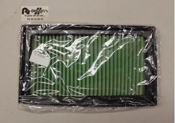 Billede af Air filter Green Cotton