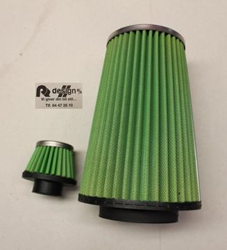 Billede af Air filter Green Cotton