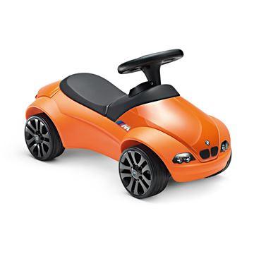 Billede af BMW M3 Baby Racer