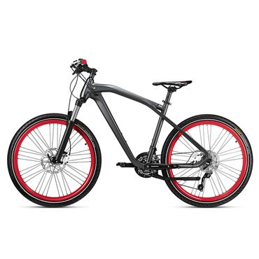 Billede til varegruppe Cykler og tilbehør