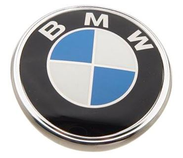 Billede til varegruppe Emblem