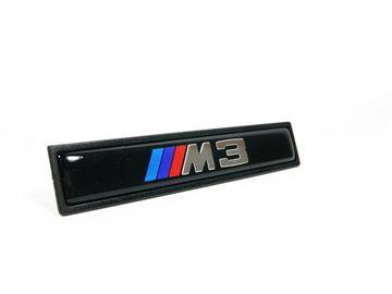 Billede af BMW M Emblem