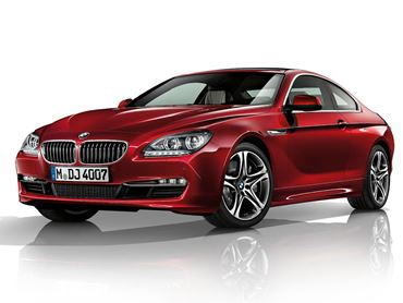 Billede til varegruppe BMW 6 Serie