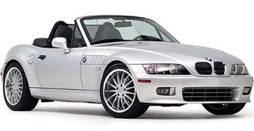 Billede til varegruppe BMW Z3