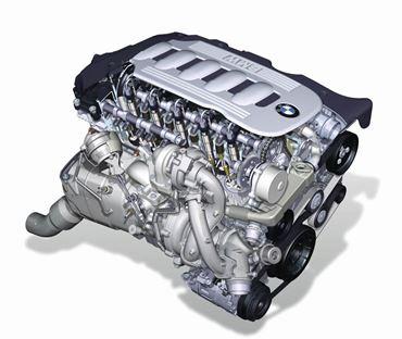 Billede til varegruppe Motor
