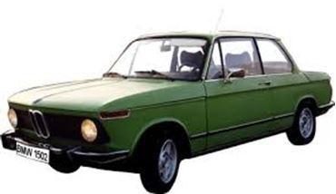 Billede til varegruppe BMW 1502-2002