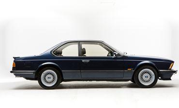 Billede til varegruppe BMW E24