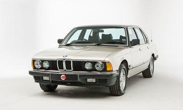 Billede til varegruppe BMW E23