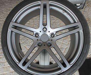 Billede af FX hjulsæt