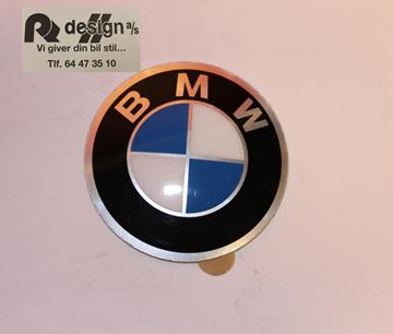 Billede af BMW Emblem