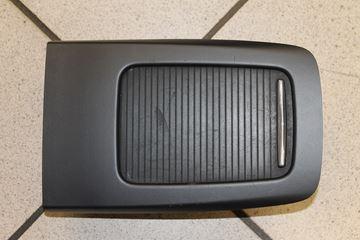 Billede af BMW konsol