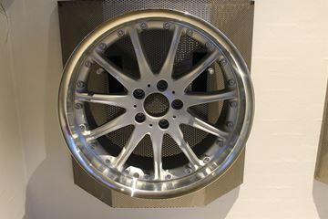 Billede af BMW Hjulsæt