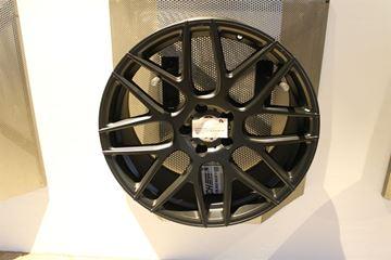 Billede af Audi fælge