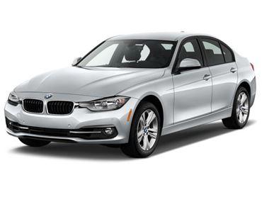 Billede til varegruppe BMW 3 Serie