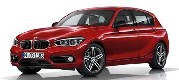 Billede til varegruppe BMW 1 Serie